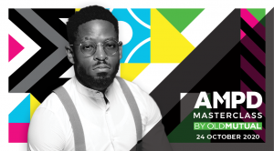 AMPD Masterclass with Prince Kaybee