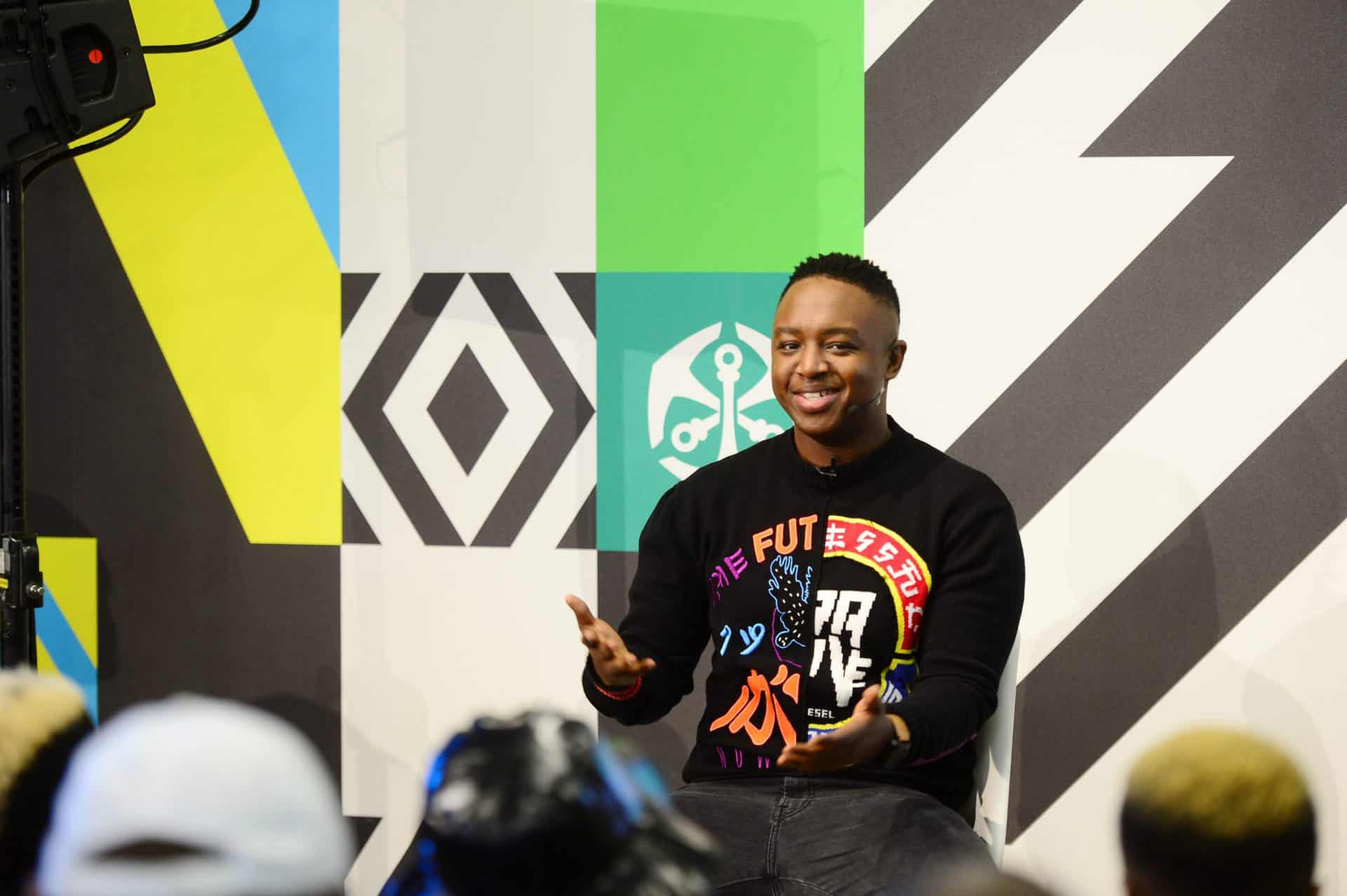 Dj Shimza Part 1(first 30 Minutes)