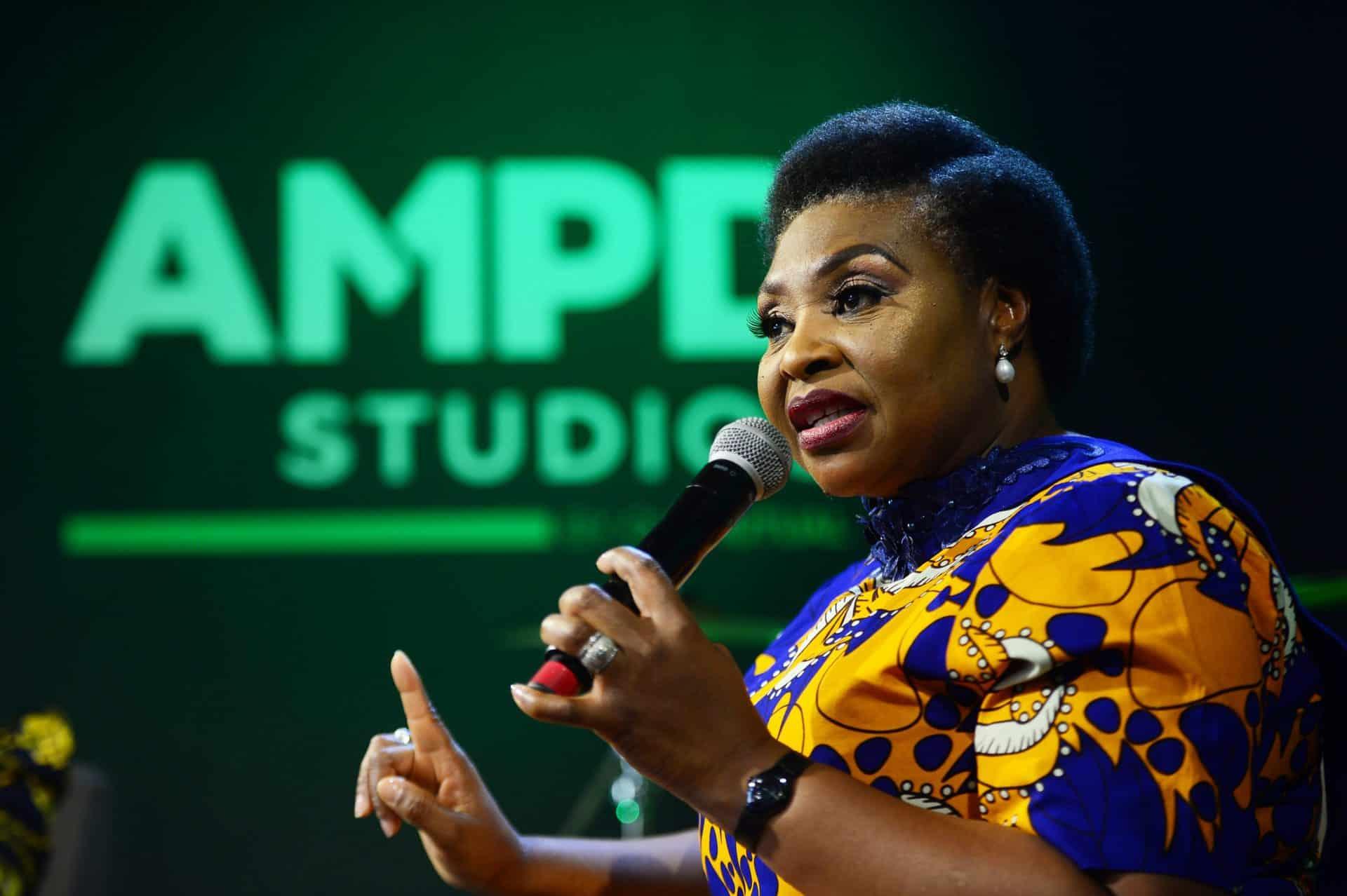 AMPD Studios Yvonne Chaka Chaka & Zolani Mahola (2)