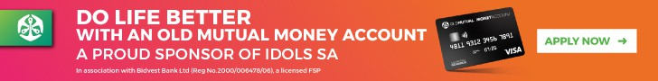 Old Mutual Money Account Banner AMPD